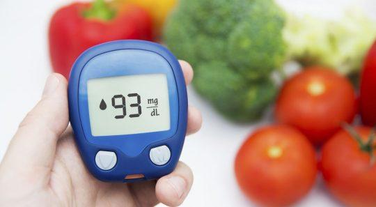 7 روش طبیعی برای کاهش سطح قند خون